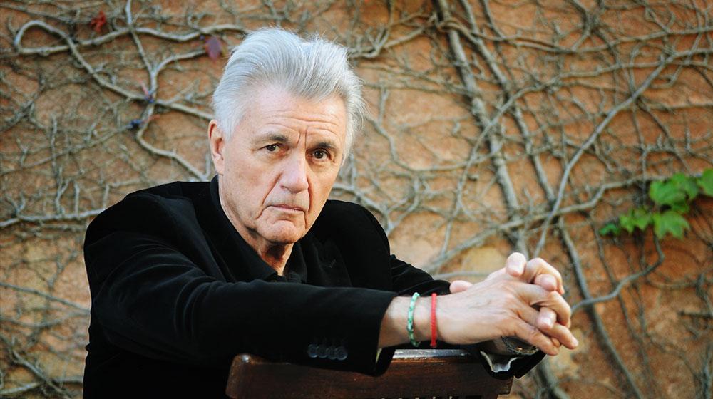 John Irving. Fotografia de: © Iván Giménez