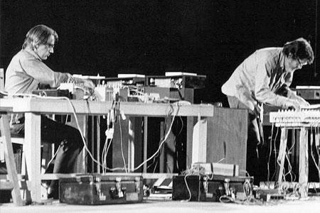 John Cage reverbera a Barcelona