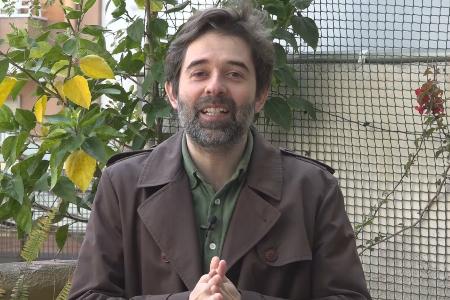 """Jorge Tur Moltó presenta """"Agitació i propaganda. L'art com a arma de combat en el cinema de Santiago Álvarez i Travis Wilkerson"""""""