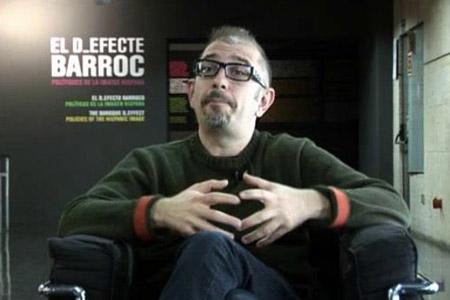 Entrevista a Jorge Luis Marzo