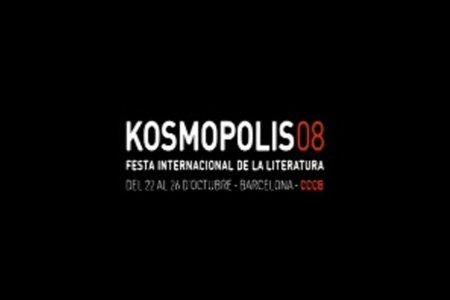 Kosmopolis 08. Presentation video