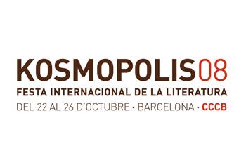 Image of the activity: Kosmopolis 2008