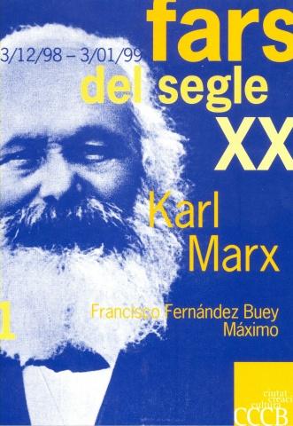 Imagen de la exposición: Faro Karl Marx