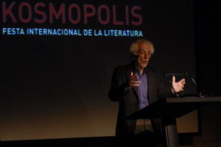 Kosmopolis 08. War against terrorism