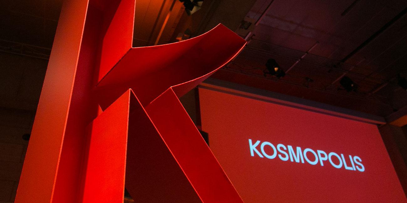 Image of: Today at Kosmopolis