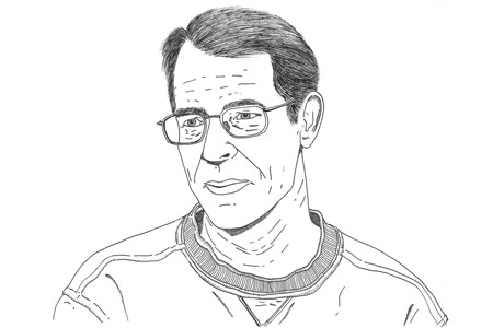 Angry Optimism in a Drowned World: A Conversation with Kim Stanley Robinson