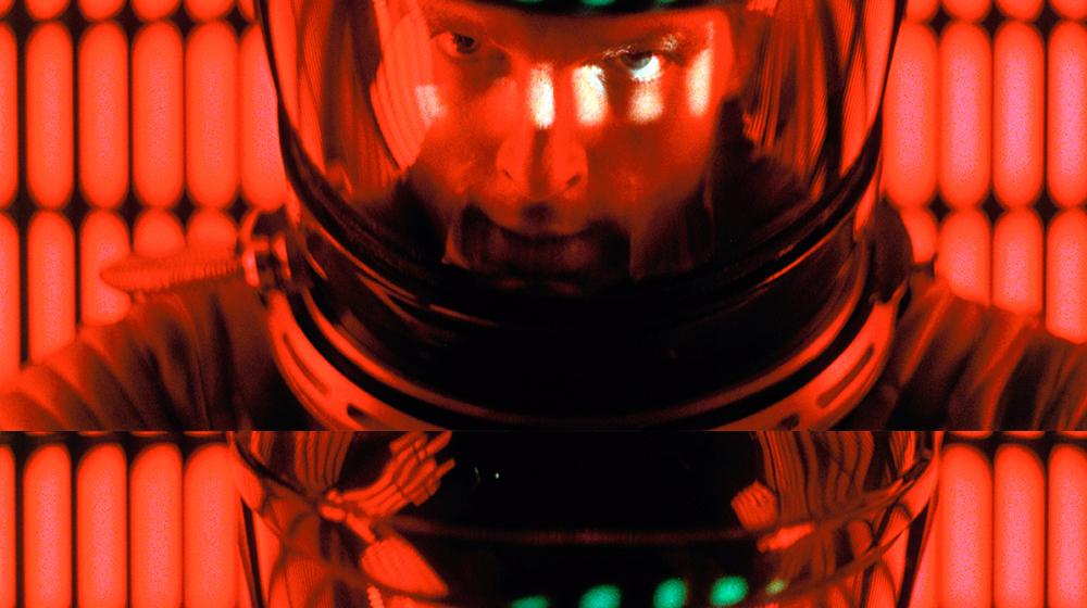 Imagen del dossier de prensa: Stanley Kubrick