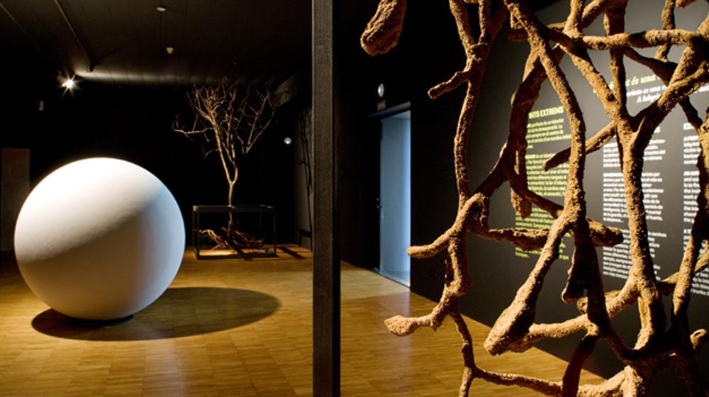 Imagen de la exposición: Por laberintos