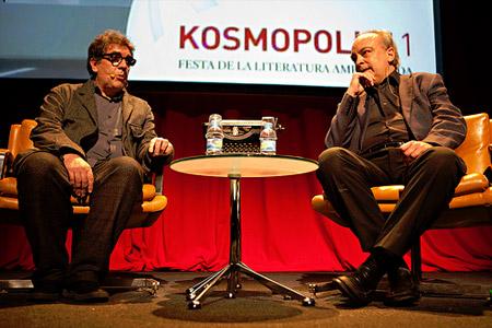 Kosmopolis 11. La tomba de Moby Dick