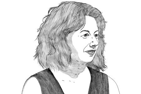 Laura F. Tenenbaum: «S'ha de trobar una forma de connectar amb la natura cada dia»