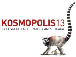Kosmopolis 2013 itineraries