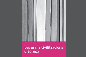 Imagen de la actividad: Las grandes civilizaciones de Europa
