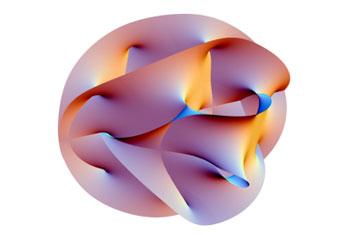 A propòsit de Lisa Randall. De geometries deformades, magnituds i tàbules rases.