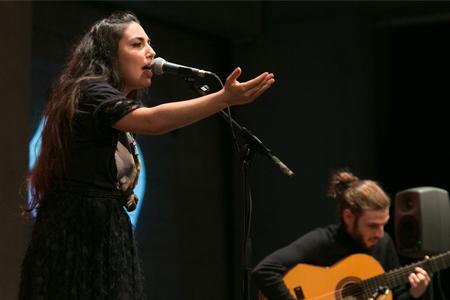 María José Llergo