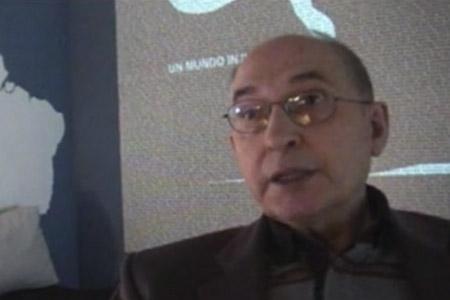 Interview with Lluís Duch