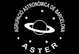 Aster, Agrupació Astronòmica de Barcelona