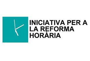 Iniciativa per a la Reforma Horària