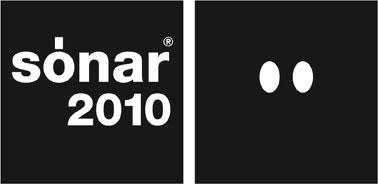 Logotip Sónar 2009