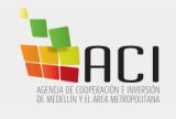 Agencia de Cooperación e Inversión de Medellín y el Área metropolitana