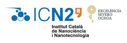 ICN2 - Institut Català de Nanociència i Nanotecnologia