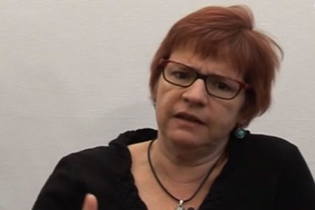 Luisa F. Cabeza: «Tots els que treballem en l'àmbit de l'energia sabem que és impossible continuar amb aquest ritme de vida»