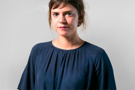 Valeria Luiselli: «Quin dret tenim a parlar de temes que no són nostres?»