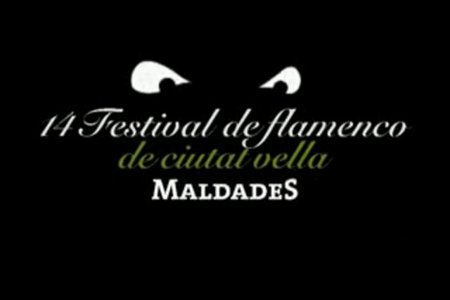 14th Flamenco Festival of Ciutat Vella. Maldades (Teaser)
