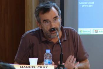 Manuel Cruz