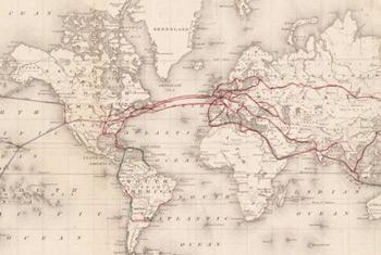 La geopolítica d'Internet