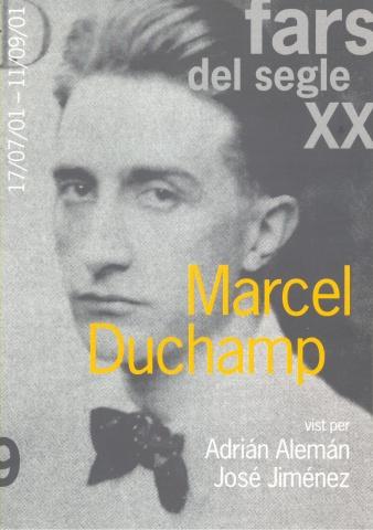 Imatge de l'exposició: Far Marcel Duchamp
