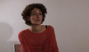 Marina Garcés: «Nuestra batalla es redefinir el sentido de la riqueza»