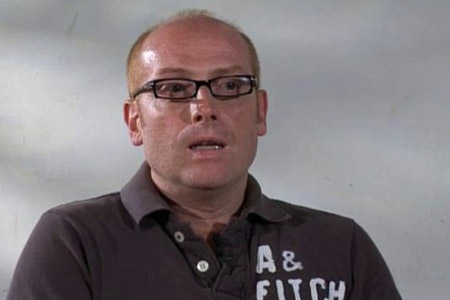 Entrevista a Mario Pérez