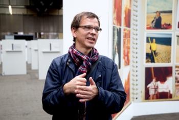 Markus Schaden    © Wolfgang Zurborn