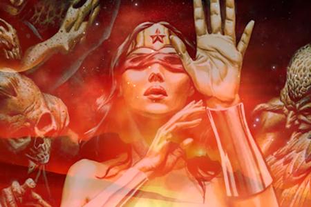 Mars, feminism and popular culture