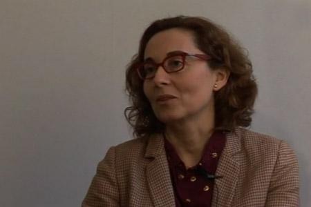 Interview with Marta Segarra