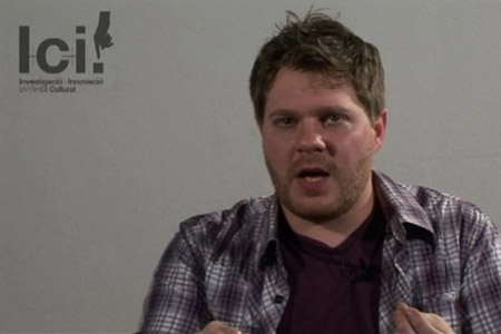Interview with Jonathan McIntosh