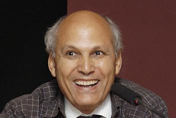 Abdellah Hammoudi  | © CCCB, 2006. Autor: Susana Gellida