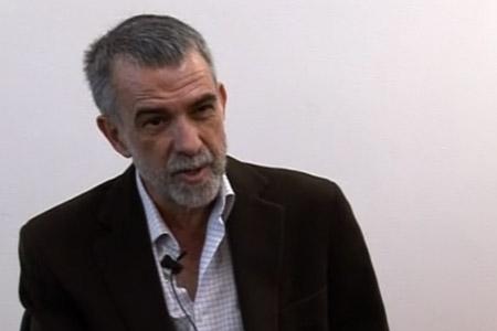 Interview with Ignacio Morgado