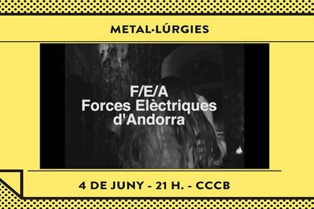 BCNmp7. Metallurgies