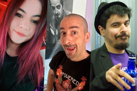 Marató Minecraft amb Paracetamor, Tonacho i Silithur