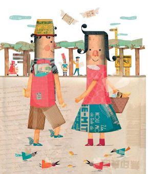 Imatge de l'activitat:Món Llibre 2008
