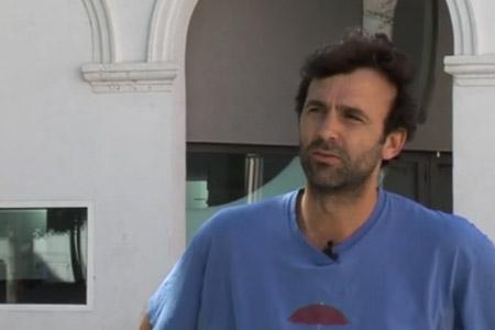 Entrevista a Ernesto Collado