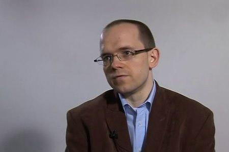 Entrevista a Evgeny Morozov