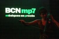 Imatge de l'activitat:BCNmp7. 2008