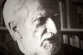 Peça multimèdia: Sobre la història natural de la traducció de Sebald