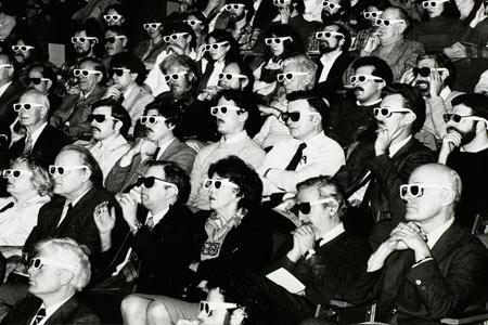 Multi-cinema