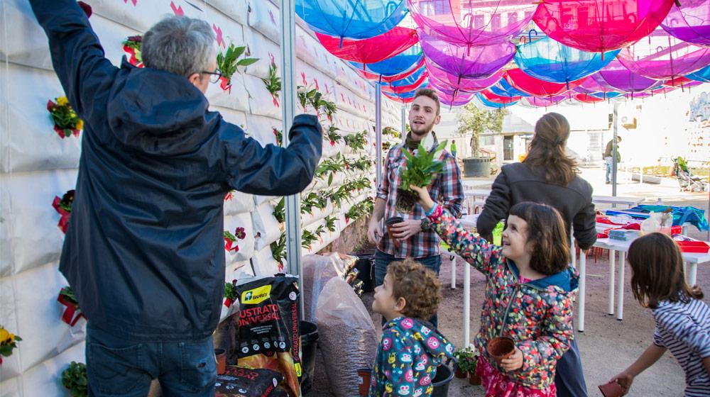 Imatge de l'activitat: Nadal a l'Estació Ciutat