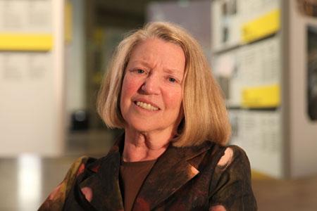 Nancy Fraser: «La tecnologia no està servint, quan podria fer-ho, a reconstruir l'espai públic»