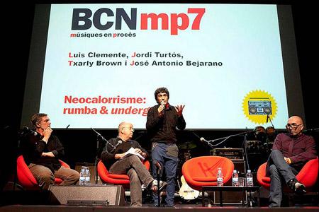 BCNmp7. Neocalorrisme