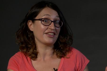 Entrevista a Juana Adcock, Erika Fatland y Albert Forns